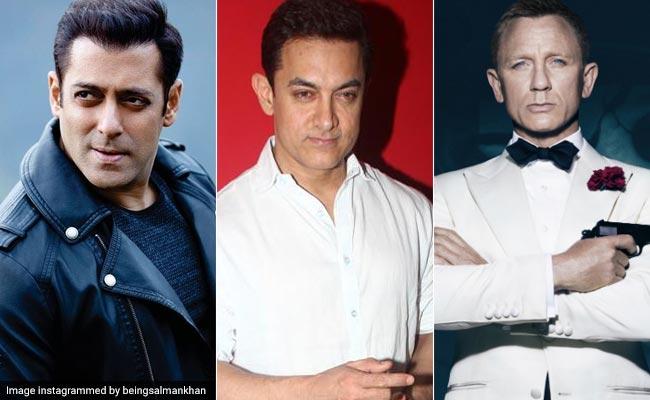 James Bond 25: आमिर-सलमान की फिल्में नहीं कमा पातीं इतने करोड़, जितनी मिलेगी जेम्स बॉन्ड Daniel Craig को फीस