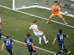 World Cup Highlights: Japan Through To Last 16 Despite 0-1 Loss To Poland