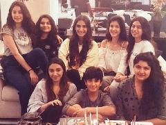 What Sonam Kapoor Said About Janhvi Kapoor's Magazine Debut