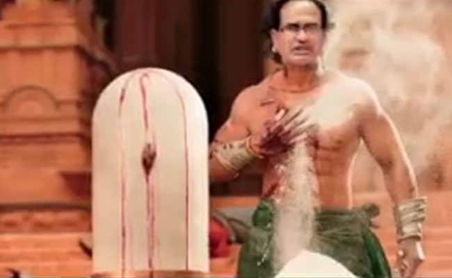 'Baahubali' Of Madhya Pradesh Is Shivraj Singh Chouhan In New Spoof Video