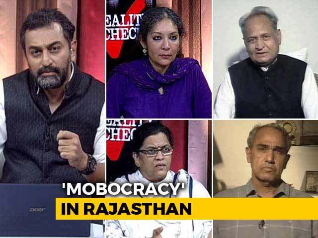 Video : Action Against Mob Violence: Only Half Measures?