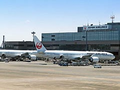Drunk Japan Airlines Pilot 'Almost 10 Times Over Limit', Arrested