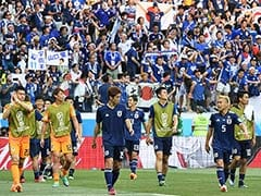 World Cup 2018: Japan Reach Round Of 16 Despite Poland Loss