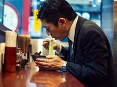 Japan Worker's Pay Cut For Taking Lunch Break 3 Minutes Early