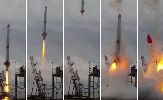 Watch Japanese Rocket Crashes Seconds After Lift Off Bursts Into Flames