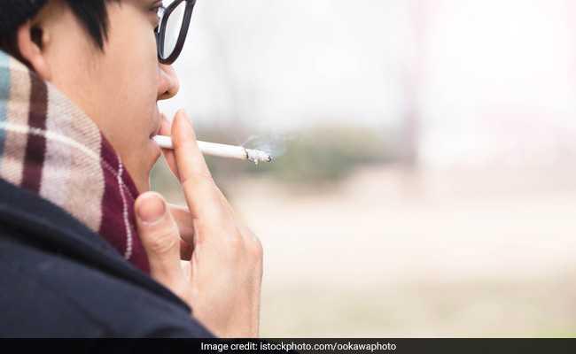 North Korea Bans Smoking In Public Spaces: Report
