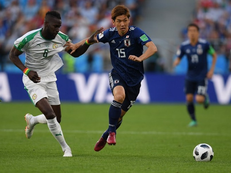 World Cup 2018, Japan vs Senegal Highlights: Honda Strike Helps Japan Draw 2-2 Against Senegal