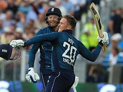 Jason Roy Wants Batting Records To Act As 'Stepping Stones' To World Cup Glory