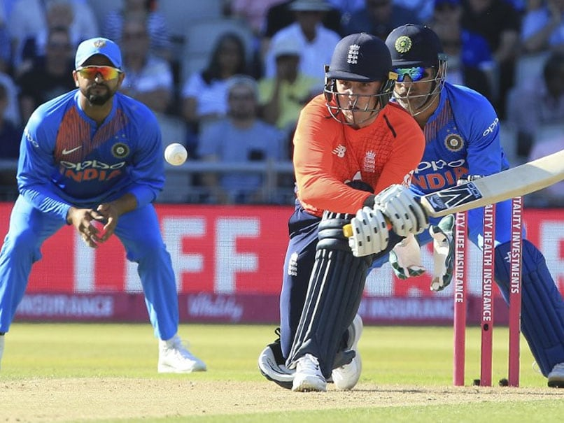 India vs England, 2nd T20 International: When And Where To Watch, Live Coverage On TV, Live Streaming Online