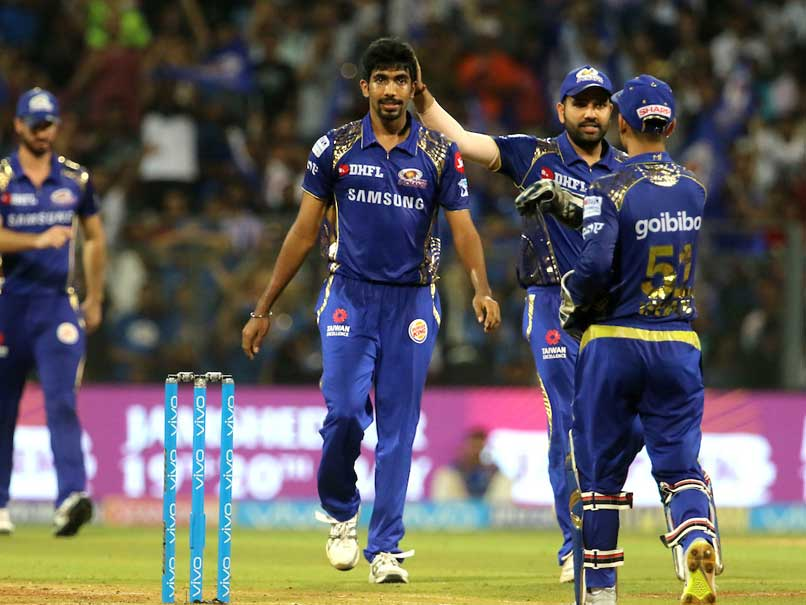 IPL 2018: MI Script A Stunning Comeback To Keep Their Playoff Hopes Alive