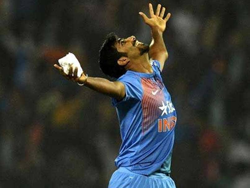 Shardul Thakur Replaces Injured Jasprit Bumrah For England ODIs