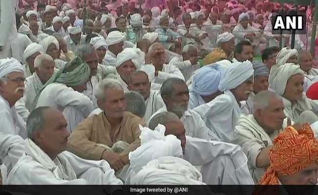 Quota Agitation Casts Shadow On Lok Sabha Battle For Jat-Dominated Sonipat