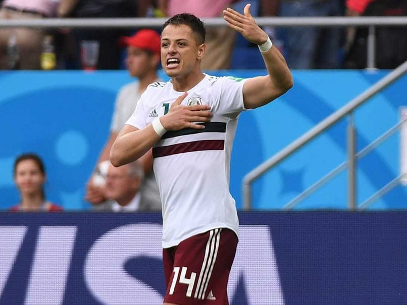 World Cup 2018, Korea Republic vs Mexico Highlights: Vela, Hernandez On Target As Mexico Beat South Korea 2-1