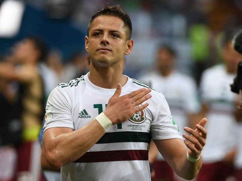 World Cup 2018: Mexico Striker Javier Hernandez Dreaming Of
