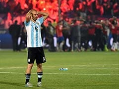 World Cup 2018: Javier Mascherano Announces Argentina Retirement After World Cup Exit