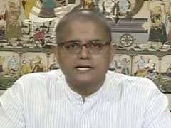 """Was Humiliated, Physically Assaulted"": Baijayant Panda On Resigning From BJD"