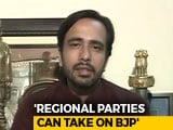 Video : From UP Ally, A Tip For Congress To Beat BJP In Rajasthan, Madhya Pradesh
