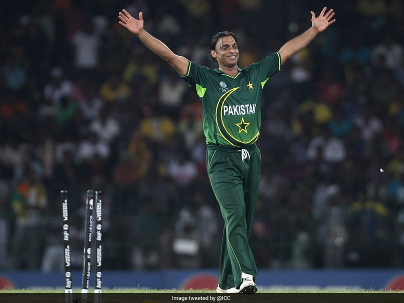 Shoaib Akhtar Celebrates 42nd Birthday, Wishes Pour In For