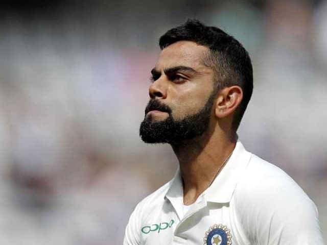 India vs England: Virat Kohli Aims To Better His Dismal Record At Trent Bridge