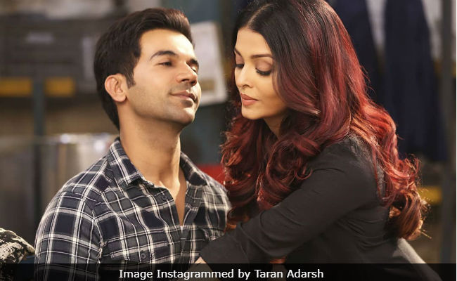 Fanney Khan Box Office Collection Day 1: Aishwarya Rai Bachchan's Film Gets A 'Poor Start' At Rs 2.15 Crore