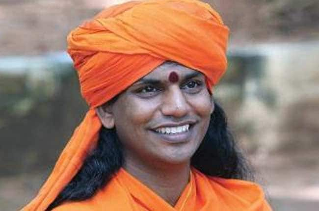 Trying To Trace Sisters 'Detained' By Nithyananda: Gujarat Police