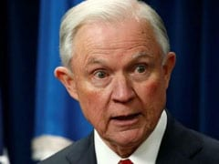 US Attorney General Jeff Sessions, Who Infuriated Trump On Russia Probe, Forced Out