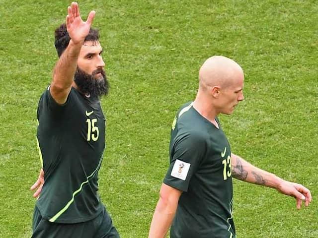 World Cup 2018, Denmark vs Australia Highlights: Jedinak Cancels Out Eriksen Goal As Australia Hold Denmark 1-1