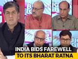 Video: Atal Bihari Vajpayee: End Of An Era