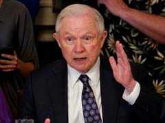 Sour Over Russia Probe, Trump Fires US Attorney General Jeff Sessions