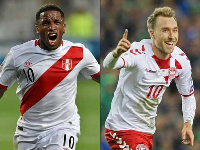 World Cup 2018, Peru Vs Denmark: When And Where To Watch, Live Coverage On TV, Live Streaming Online