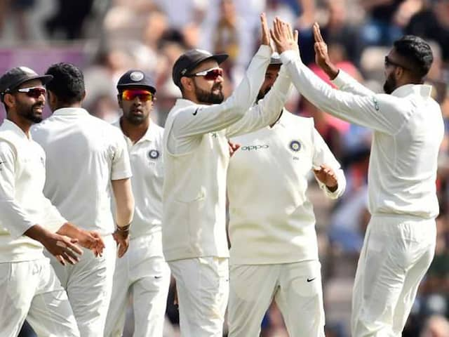 India vs England, 5th Test Preview: Team India Eyes Consolation Win In Alastair Cooks Farewell Test