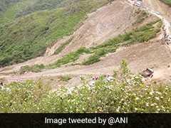 उत्तराखंड में एक और हादसा, सूर्याधर के पास बस के खाई में गिरने से 10 की मौत और 9 घायल