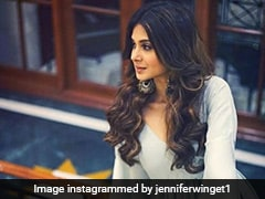 Happy Birthday Jennifer Winget: 6 Times The Actress Wowed Us With Her Foodie Side