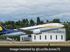 Jet Airways Offers Domestic Flight Tickets From Rs. 1,313. Routes, Fares And Other Details