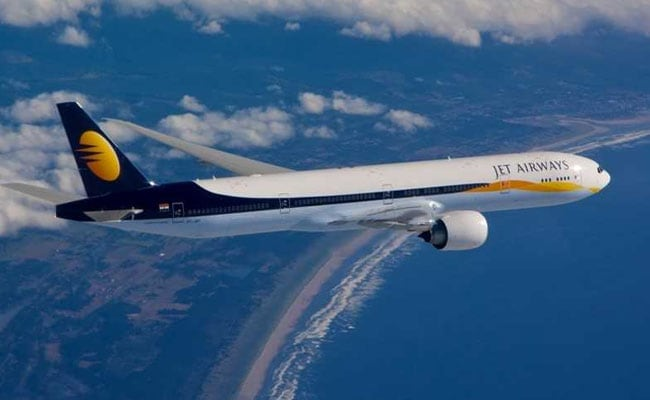 """Purely Speculative"", Says Jet Airways On Merger Reports With Tata SIA"