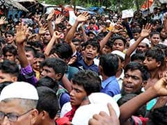 NIA Says Explosive Set Off In Bodh Gaya To Show Solidarity With Rohingya