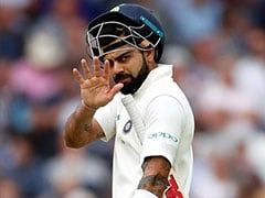 "BCCI Rubbishes Report That Virat Kohli Was Told To Be ""Humble"" By CoA In Australia"