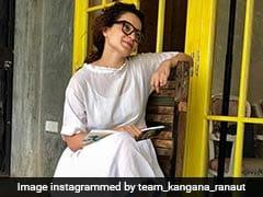 Kangana Ranaut's New Film <I>Panga</I> - Details Here