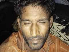 """""""See, He Looks Fine"""": Photo Of Mob Victim Puts Rajasthan Cops In A Spot"""