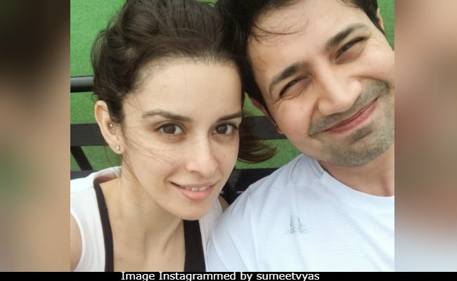 Congratulations, Sumeet Vyas And Ekta Kaul, On Your Engagement. Wedding Date And Other Details Here