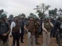 3 Cops Kidnapped As Police Raid Jharkhand Villages Over Activists' Rape