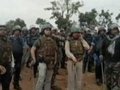 झारखंड: BJP सांसद करिया मुंडा के घर पर तैनात 3 पुलिसवाले अगवा, रेस्क्यू ऑपरेशन जारी