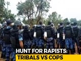 Video : 3 Cops Kidnapped As Police Raid Jharkhand Villages Over Activists' Rape