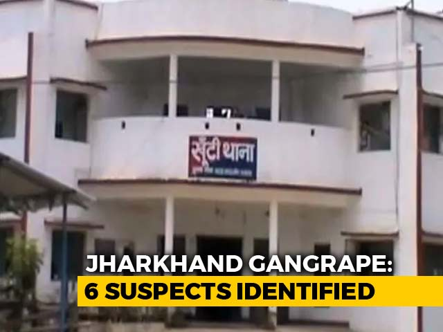 Video : Horrifying Details Of Jharkhand Gang-Rape Emerge As 2 Men Arrested