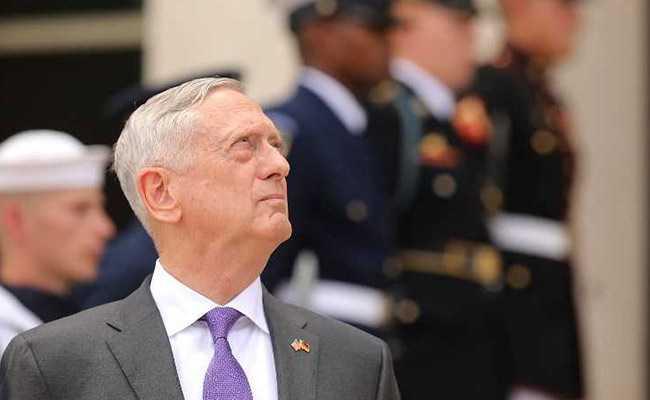 Mattis to visit China amid Korea talks and strategic tensions