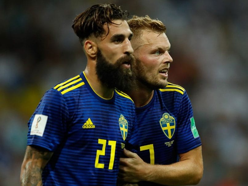 World Cup 2018: Sweden