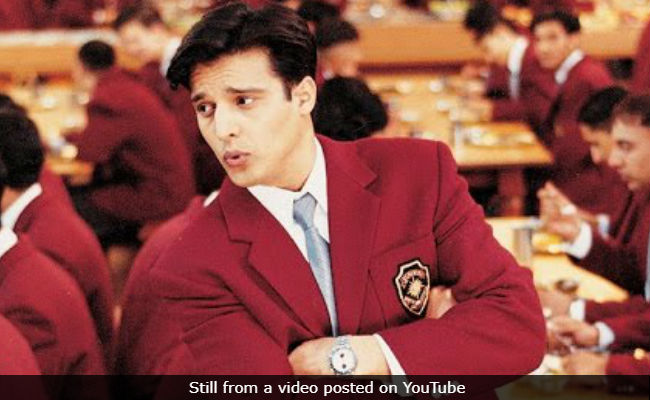 After Mohabbatein, Jimmy Sheirgill Had A 'Well-Designed Career But Changed It'