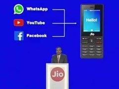 Jio Monsoon Hungama Offer Vs JioPhone 2 Vs JioGigaFiber: Details Here