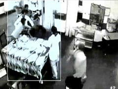 Two Mumbai Hospitals Protest Over Assault On Doctors, Caught On Camera