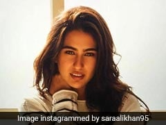 Sara Ali Khan's Sun-Kissed Instagram Pic Is Viral. Seen Yet?